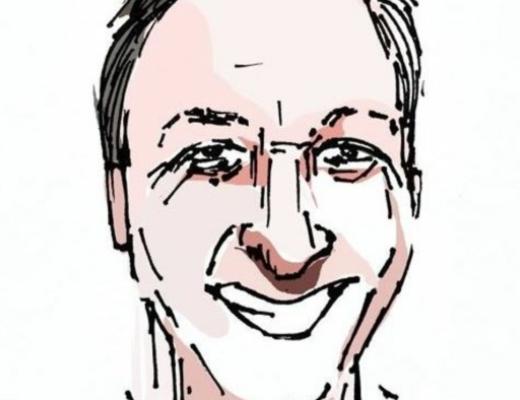 Andy Blecher