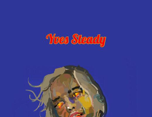 Yves Steady