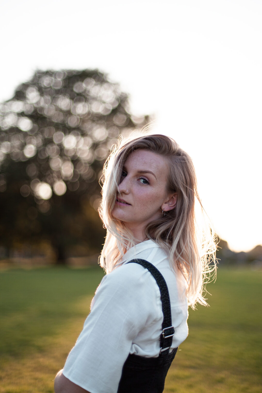 Chrissie Huntley