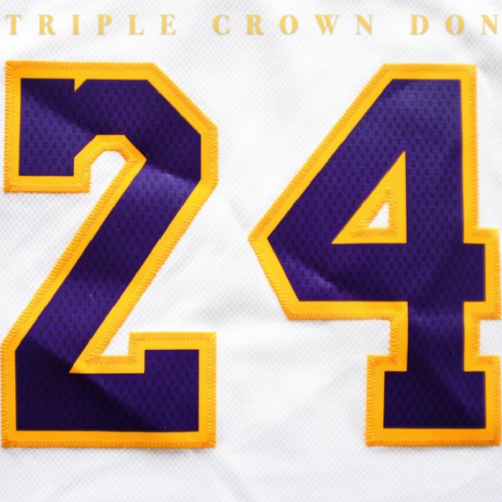 Triple Crown Don