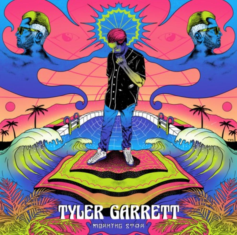 Tyler Garrett