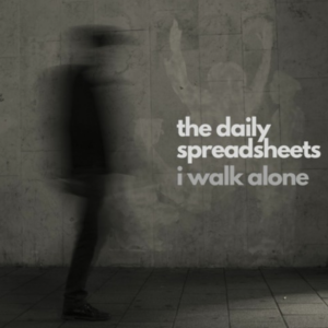 The Daily Spreadsheets