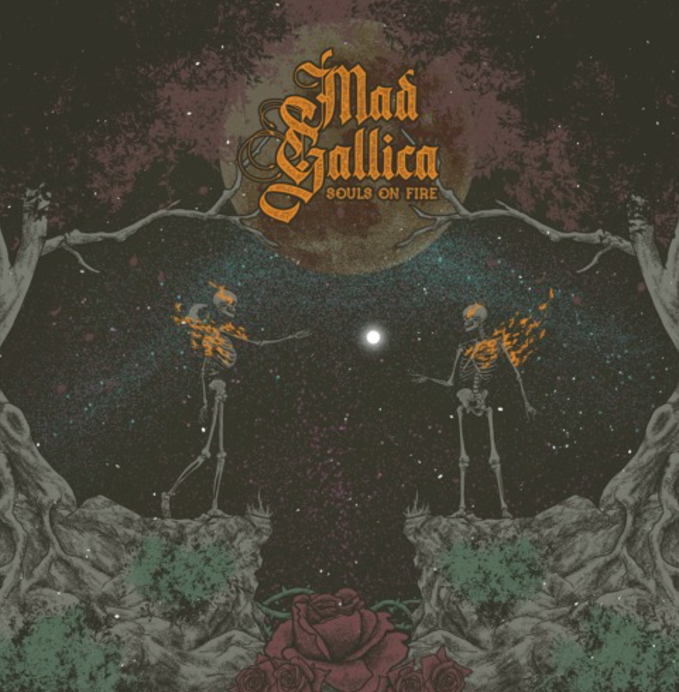 Mad Gallica