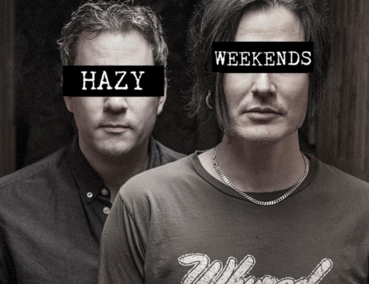 Hazy Weekends