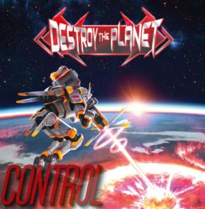 Destroy the Planet