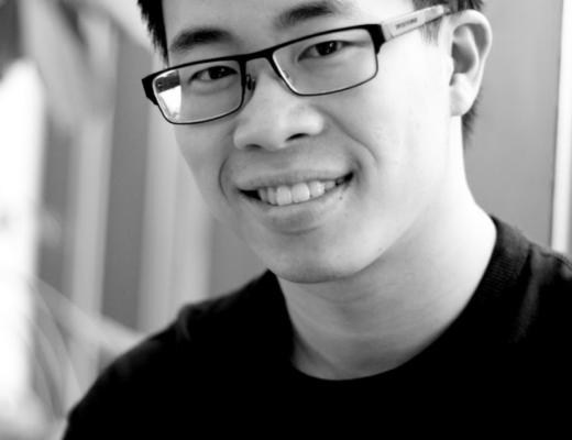 Christopher Siu