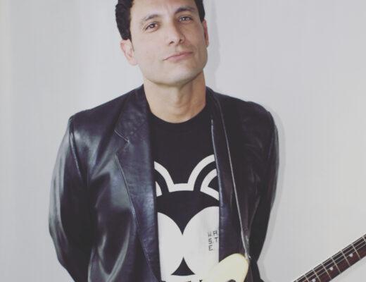 Aaron Andreu