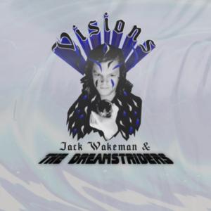 Jack Wakeman & The Dreamstriders
