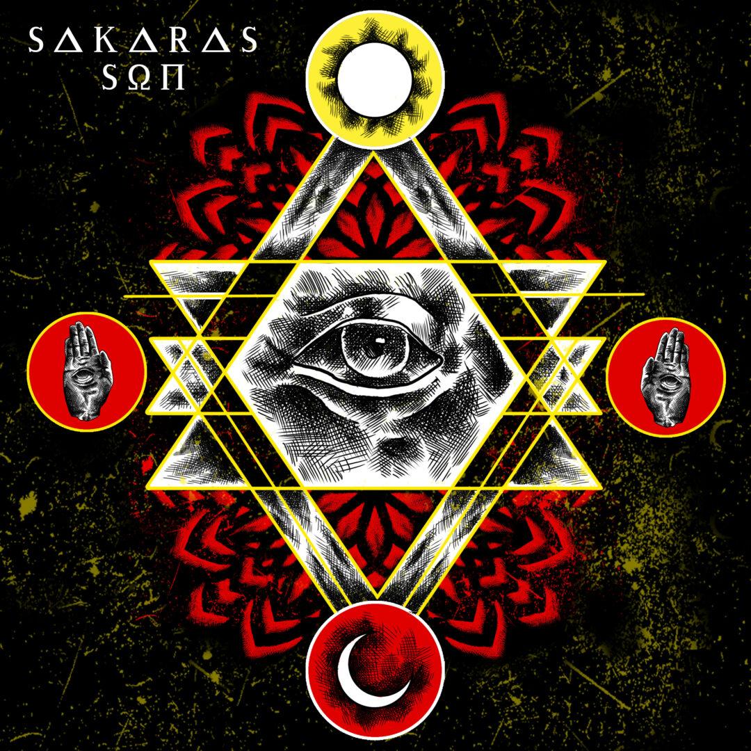 Sakara's Son