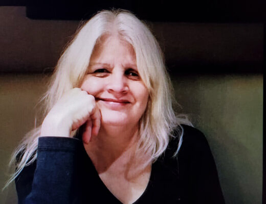 Nancy Dawn Olson