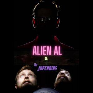 Alien Al and the Juperoids