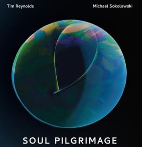 Tim Reynolds & Michael Sokolowski